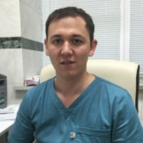 Прием сосудистого хирурга в уфе